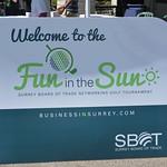 June 6 '19 - SBOT Golf Tournament