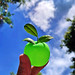 As Sure as God Made Little Green Apples