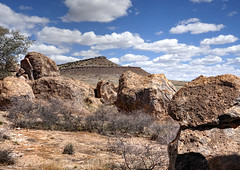 City of Rocks, Deming NM