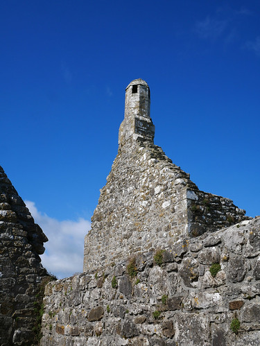 Clonmacnoise Cathedral top