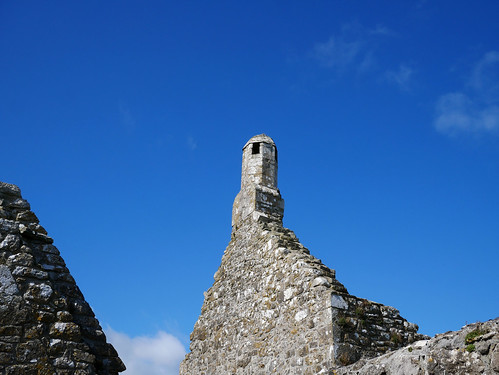 Clonmacnoise Cathedral top 2