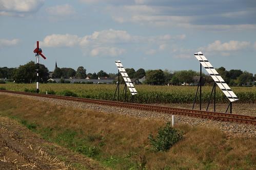 2018-09-01; 0214. Ruggeweg, Lieren. Terug naar Toen.