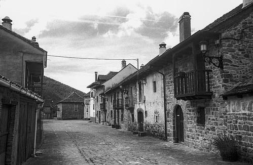 Fago, Huesca. (papel)