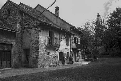 Fago, Huesca.