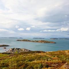 Marøy - juni 2019