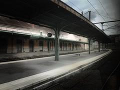 Gare de Bellegarde - Photo of Clarafond-Arcine