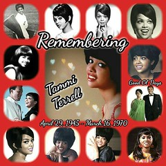 Unsung and Forgotten Singers of Motown/R+B/Soul