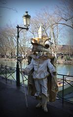 Carnaval vénitien d'Annecy (7) # Annecy # Haute-Savoie (74) .