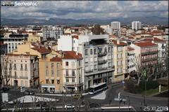 Man Lion's City - CFT (Corporation Française de Transports) (Vectalia) / CTPM (Compagnie de Transports Perpignan Méditerranée)
