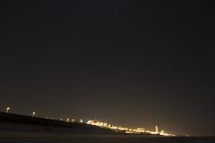 Zandvoort nightscape