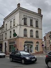 Roanne (Loire, France)