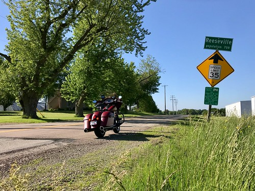 06-07-2019 Ride Reeseville,WI