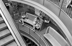 Bookshops face battle for survival
