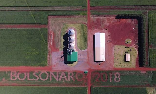 Gestão Bolsonaro agrava grilagem e estrangeirização de terras, dizem especialistas