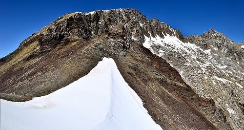Pic de Pala Pedregosa (2.882 m)