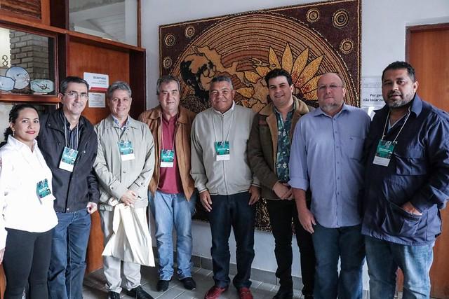 Parlamentares marcam posição e apoiam plataforma de movimentos agrários e ambientais