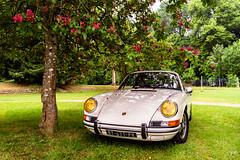 Porsche type 901 - Photo of Millemont