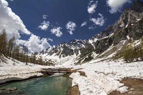 Buscagna - Parco Naturale Alpe Devero (Italy)