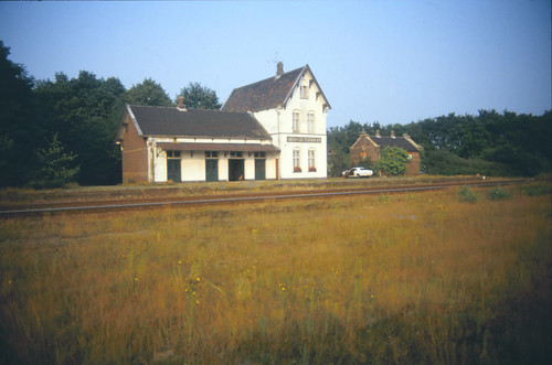 28410016-2 Tienray 14 augustus 1984