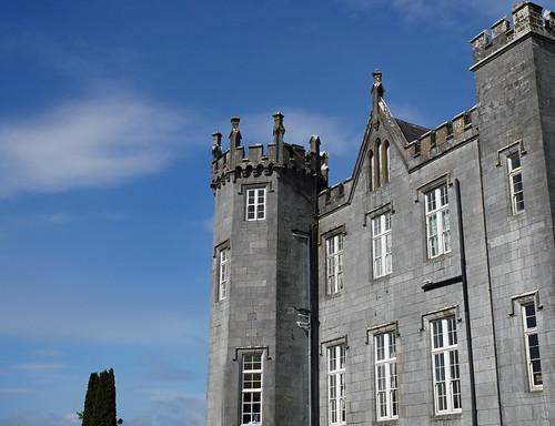 Kinnitty Castle 4