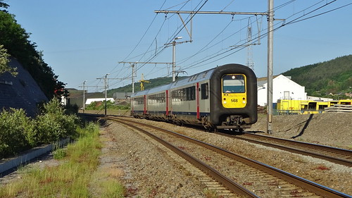 AM 568 - L125 - ANDENNE