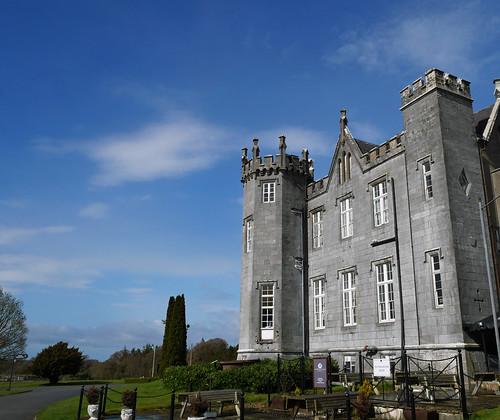 Kinnitty Castle 3