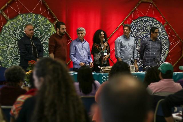 Carta Tierra y Territorio propone unificar la lucha agraria y ambiental en Brasil