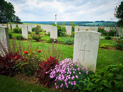 Vimy Ridge & The Somme - Photo of Heilly