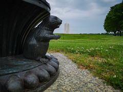 Vimy Ridge & The Somme - Photo of Bailleul-Sir-Berthoult