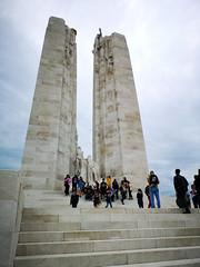 Vimy Ridge & The Somme