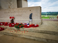 Vimy Ridge & The Somme - Photo of Vadencourt