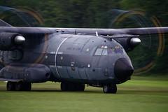 Transall C-160 203 / 64-GC - Photo of Villeneuve-sur-Auvers