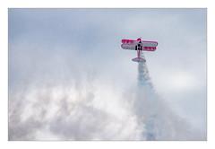 Vendée Air Show - Danielle Skywalker