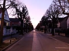 Long Street - Photo of Saint-Maur-des-Fossés