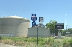 Texas 34, Italy, TX
