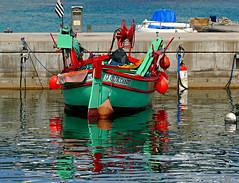 Reflections of U Curdinu