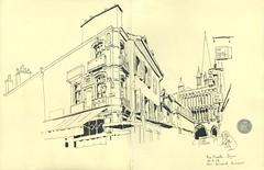 Rue Musette - Dijon - Photo of Dijon