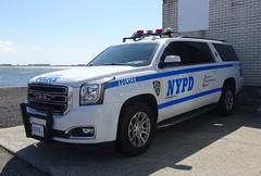 NYPD -ESU - 2015 GMC Yukon XL (3)