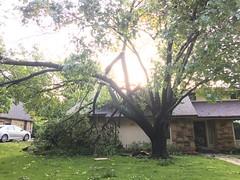 Tulsa Tornado/ Flooding/ Thunderstorms, Spring, 2019