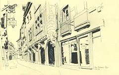 Rue Verrerie - Dijon - Photo of Dijon