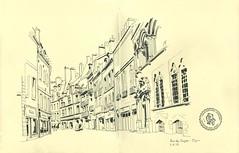 Rue des Forges - Dijon - Photo of Dijon