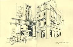 Rue du Chapeau Rouge - Dijon - Photo of Dijon