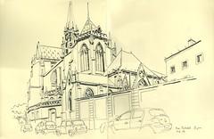 Rue Michelet - Dijon - Photo of Dijon