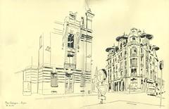 Place Grangier - Dijon