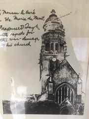 Photo of Sainte-Mère-Église