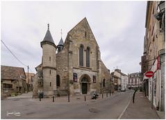 02 Église Saint-Aubin de Pacy-sur-Eure - Photo of Villegats