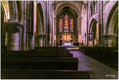 04 Église Saint-Aubin de Pacy-sur-Eure - Photo of Villegats