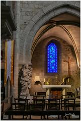 07 Église Saint-Aubin de Pacy-sur-Eure - Photo of Villegats