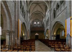 03 Église Saint-Aubin de Pacy-sur-Eure