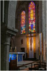 06 Église Saint-Aubin de Pacy-sur-Eure - Photo of Villegats